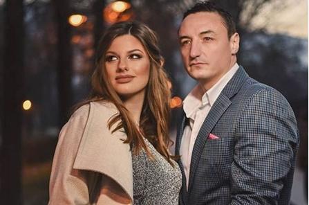 Ја запозна, се вљуби, ја венча, му роди син и сега конечно… Борко се жени! (ФОТО)