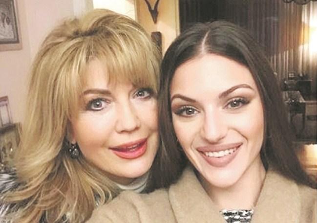 Ќерката на Сузана Манчиќ не ја дочека ниту првата годишнина од бракот: Теодора се разведува!