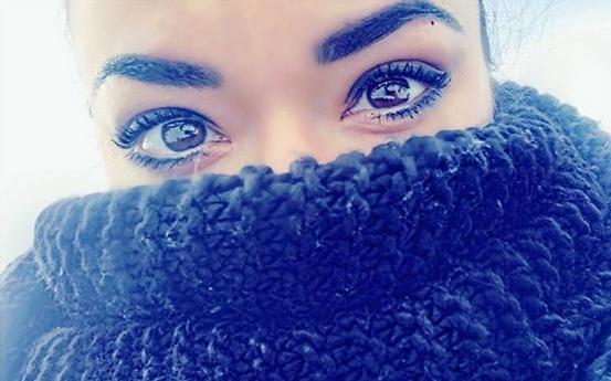 Елена Ристеска ја отвори душата и ги откри своите тајни: Дали после бракот и се случи љубов, дали таа се' уште трае или пејачката е сингл, но и тоа дека сака дете (ФОТО)