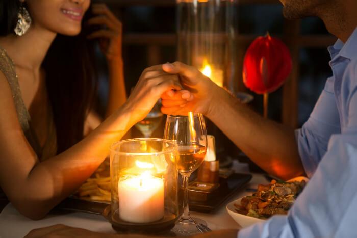 Кои реченици не треба да ги користите на романтични состаноци?