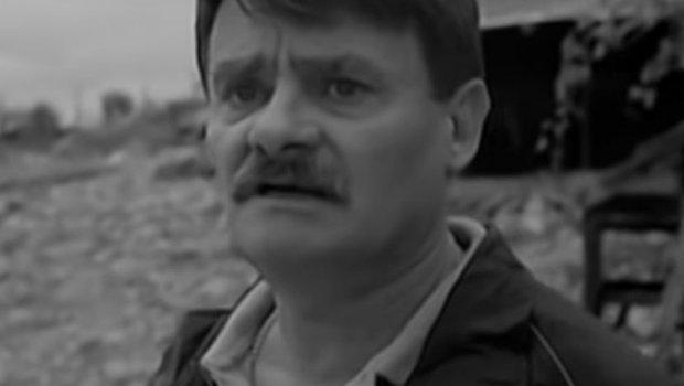 Замина уште една актерска легенда: Почина хрватскиот глумец Иво Грегуревиќ