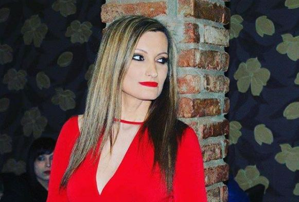 """Сузана Турунџиева со новогодишна порака: """"Немав време да ја дезинфицирам целата куќа"""""""
