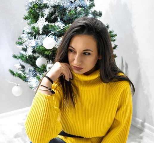 """Ќе има свадбени ѕвона: Ќерката на Сузана Спасовска кажа """"да"""""""