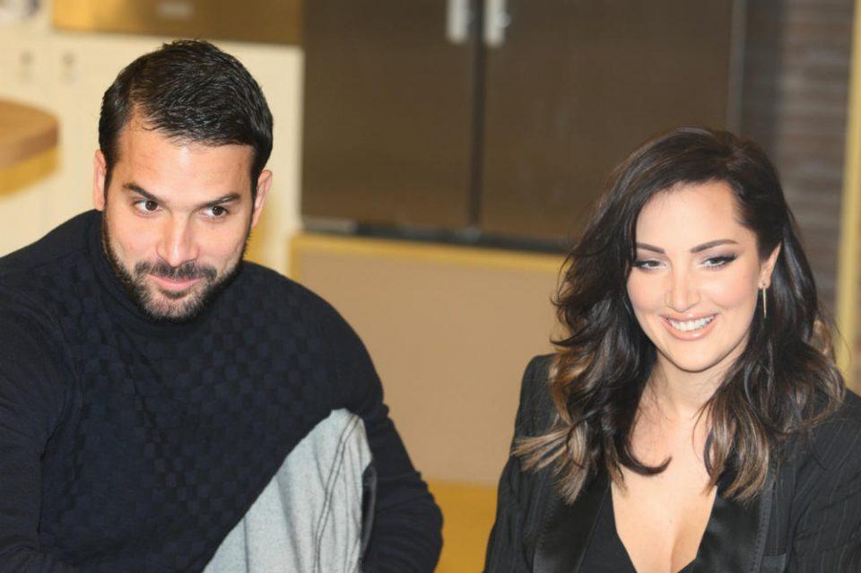 Во неа имаат потполна доверба: Еве кој ќе биде дадилка на синот на Александра Пријовиќ и Филип Живојиновиќ
