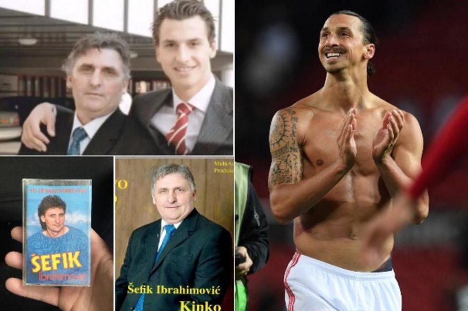 """Тој е Шефик, татко му на Златан Ибрахимовиќ: """"Кинко"""" – кралот на кафеаната, алкохолот и југофолкот! (ФОТО)"""