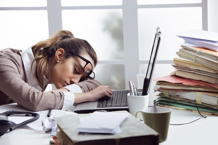 Пет нешта кои треба да ги промените ако хроничниот замор ви го уништува животот