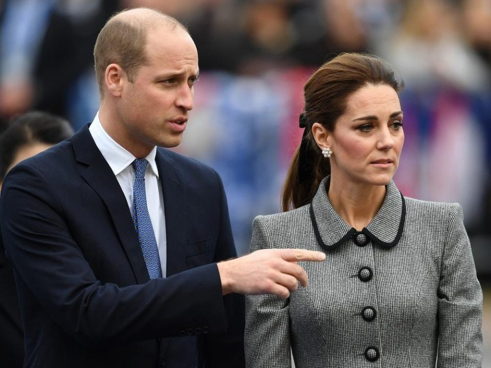 Ова е жената со која принцот Вилијам сакал брак пред Кејт Мидлтон