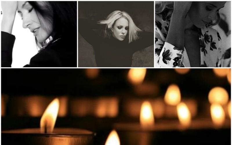 Македонските ѕвезди изразија сочувство до семејствата на загинатите во трагичната сообраќајна несреќа