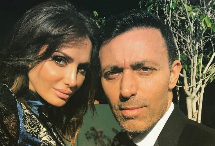 Емина Јаховиќ и Мустафа Сандал по долго време повторно заедно на исто место