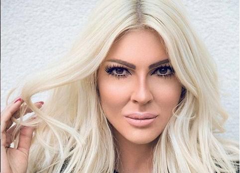 Јелена Карлеуша има нов љубовник?! (ФОТО)