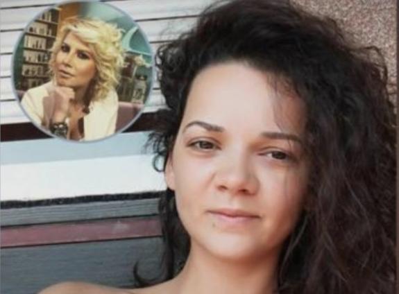 Ова е Марија Димитријевиќ, девојката што и го запре крварењето и спаси животот по хорор сообраќајката на водителката на ТВ Пинк