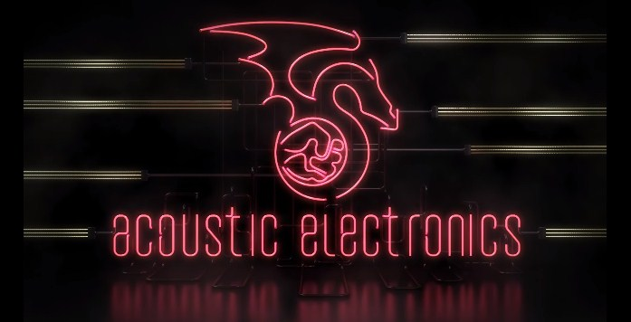 """Концерт """"Акустик електроникс"""" во Станица 26"""