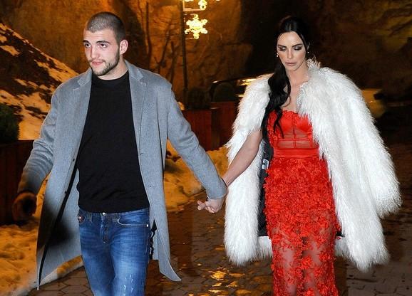 Специјално изненадување за свадбата на годината: Еве кој ќе пее на венчавката на Вељко и Богдана