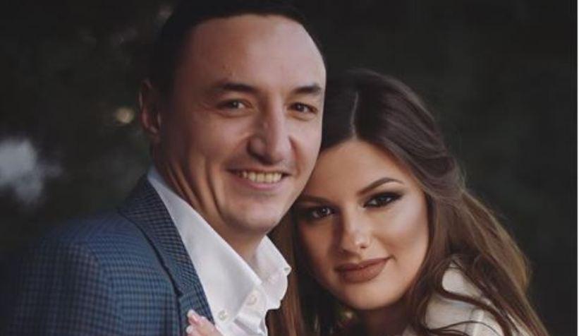 """Вака Борко Ристовски го честиташе """"Денот на вљубените"""" на својата сакана (фото)"""