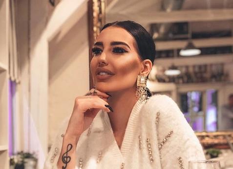 Катарина Грујиќ на Денот на вљубените прозбори за емоциите, а ја прашаа и за врската со Огњен Врањеш