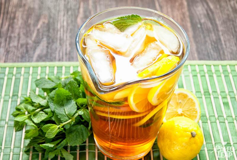Вкусно и здраво: Сок за обновување на црниот дроб