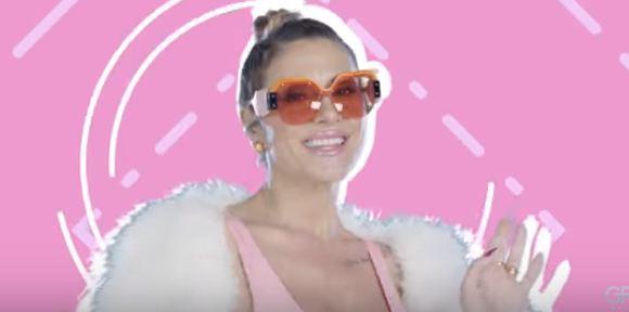 По стапките на Лепа Брена: Сузана Гавазова откри дека пронашла инспирација во спотовите на познатата пејачка