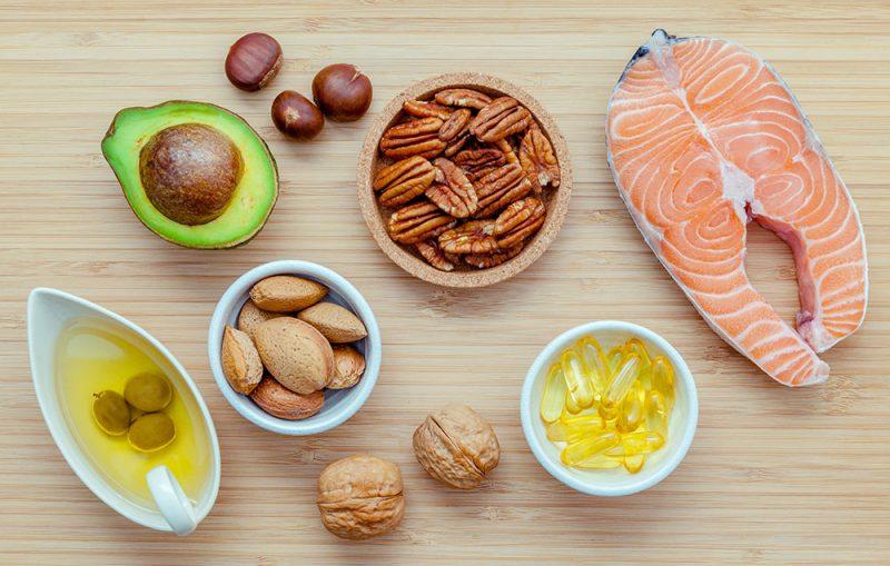 Пет витамини за здрава и сјајна кожа