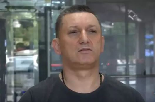Нов скандал ја тресе Србија: Се појави аудио снимка која Шако Полумента и праќал на непозната девојка (видео 18+)