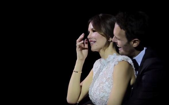 Северина во новиот спот покажа никогаш видени снимки од својата свадба (видео)