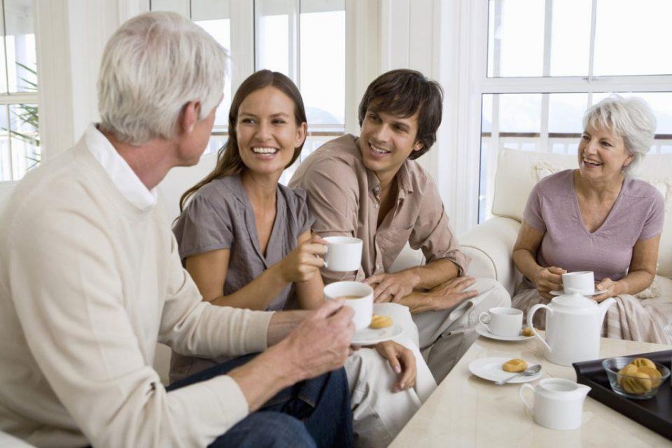 Што да правите доколку вашиот партнер не го сака вашето семејство?