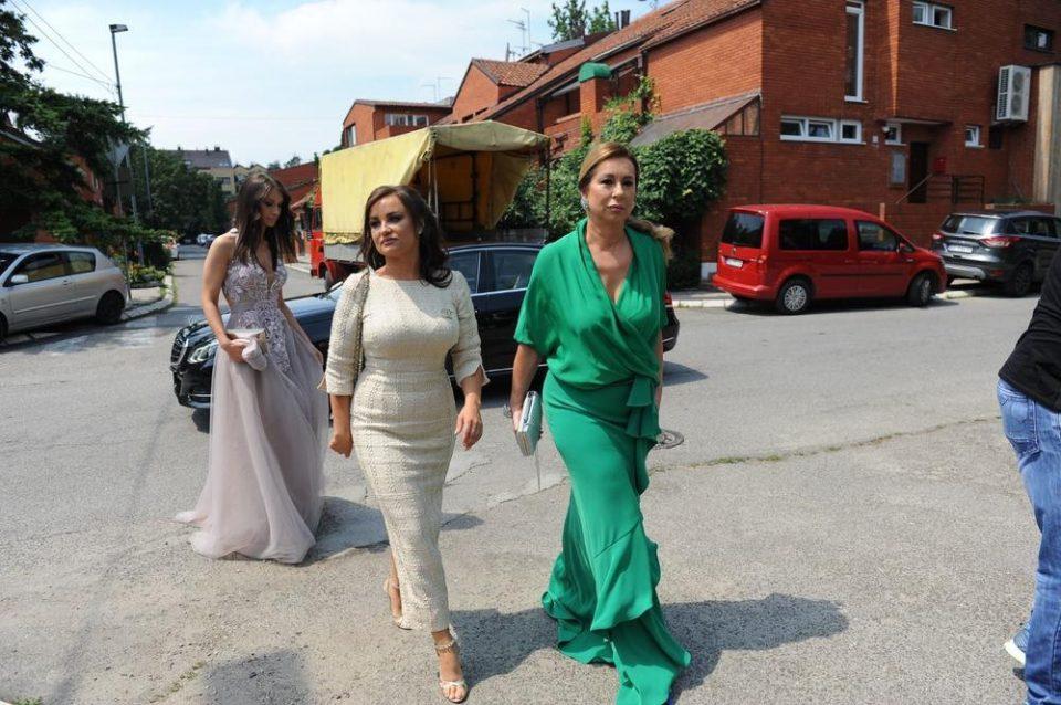 """По Лепа Брена се огласи и мајката на Филип Живојиновиќ: """"Денес сум најсреќна жена на светот"""""""