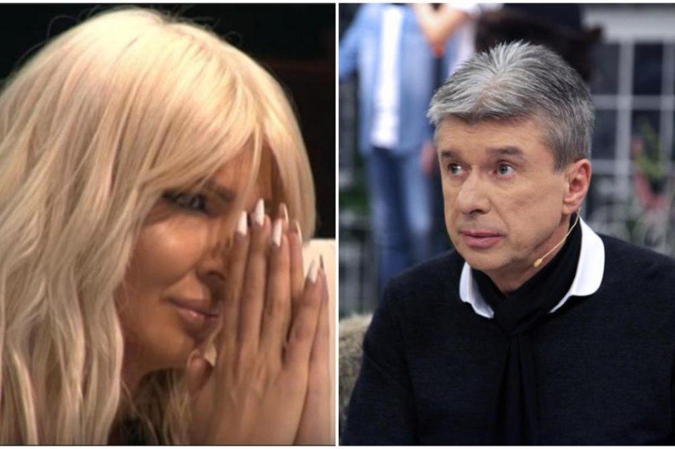 """""""Многу е лошо и зборува неповрзано"""": Саша Поповиќ проговори за состојбата на Јелена Карлеуша"""