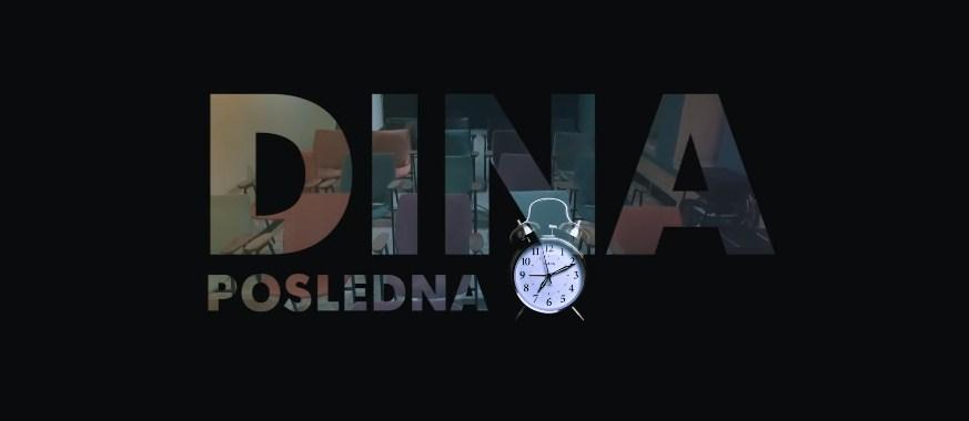 """Дина Јашари сака да ја сподели со Вас нејзината """"Последна минута"""" (ВИДЕО)"""