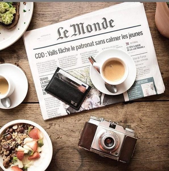 Добро утро… И денес читајте естрадно-магазински вести на Вистина.ком.мк