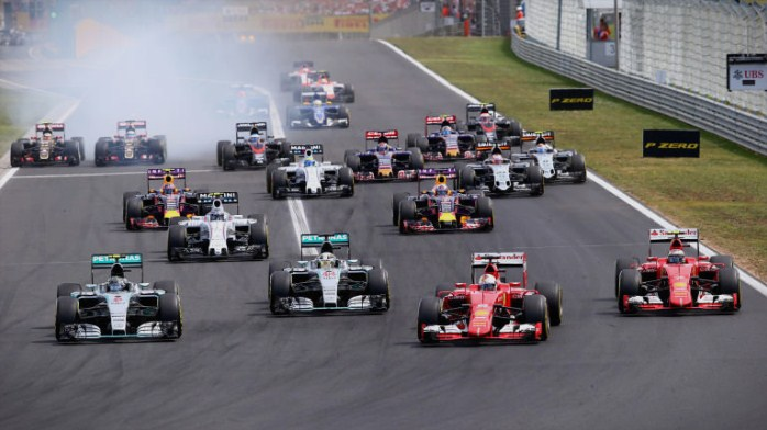 По неколкугодишна борба, почина човекот кој засекогаш ќе остане легенда во Формула 1 и автомобилизмот воопшто (ФОТО)