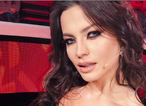 Младата музичка ѕвезда Милица Павловиќ им приреди големо изненадување на своите најмили (ФОТО)