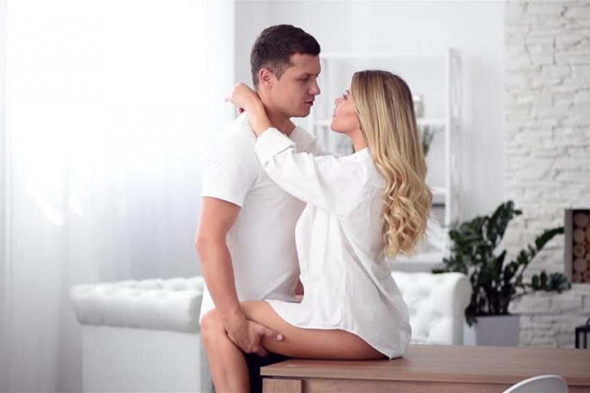 Сексуалната енергија е посилна дури и од атомската енергија
