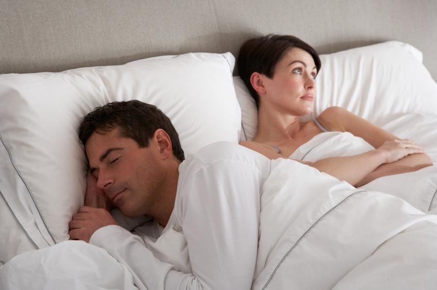 Шест ситуации во кои тој ќе одбие секс