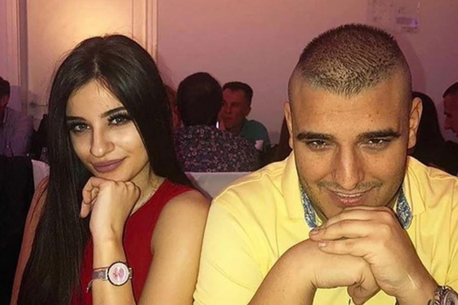 Дарко Лазиќ откри кога ќе биде свадбата со Марина Гагиќ