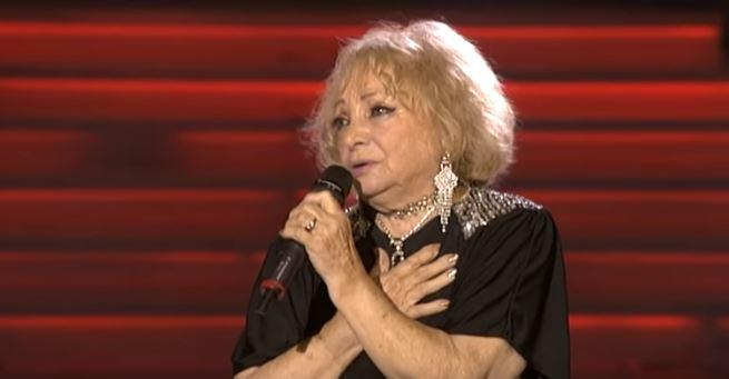 "Добрила Ивановска Чабриќ проговори за тешките моменти: ""Сите трауми ги доживував свесно"""