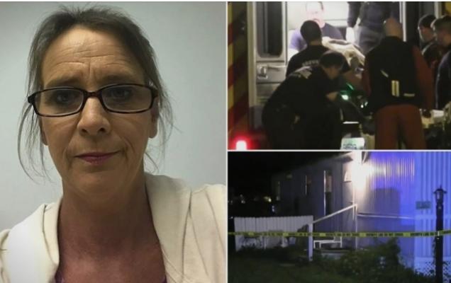 Оваа жена го уби својот партнер, причината ќе ве шокира (видео)