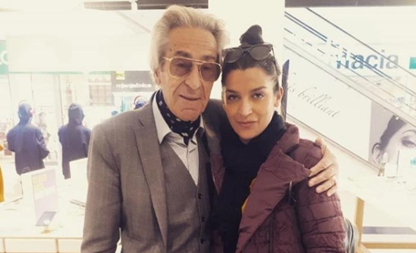 """Андријана Јаневска го сретна пензионерот на легендарната """"Вежбај, пи**а ти…"""", а средбата не останала само на фото за спомен"""