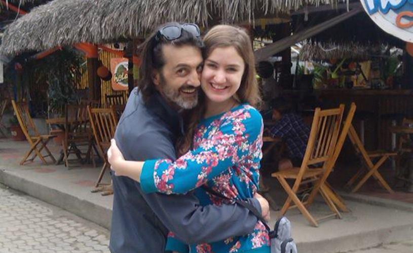 Кили ќе стане дедо: Неговата ќерка Јоана се омажи на Еквадор и чека бебе – еве ги невестата и зетот (фото)