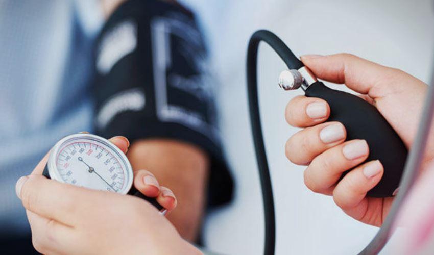 Кои се нормални вредности на крвен притисок според возраста и полот (ФОТО)
