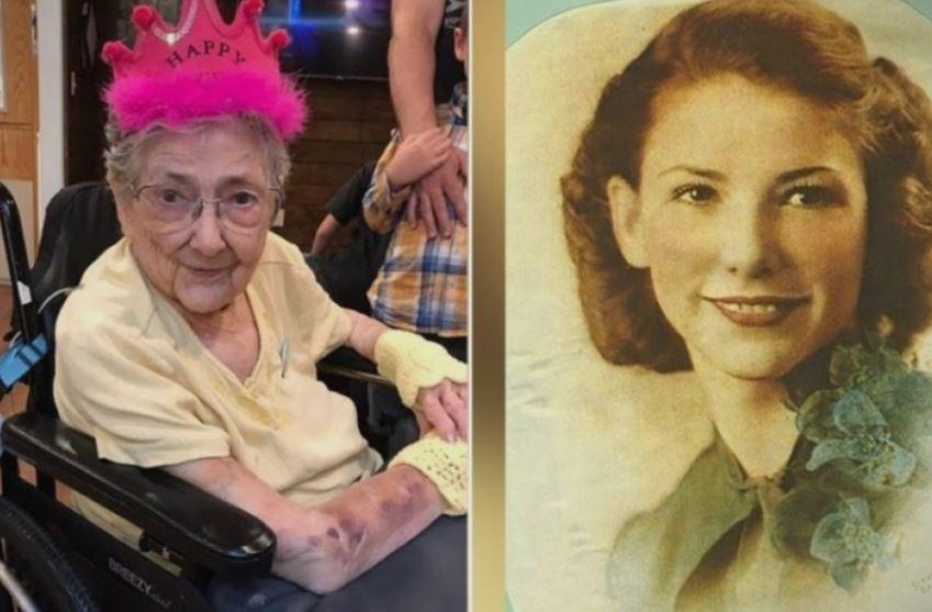 Медицински феномен: Живеела 99 години со сите органи распоредени на погрешни места