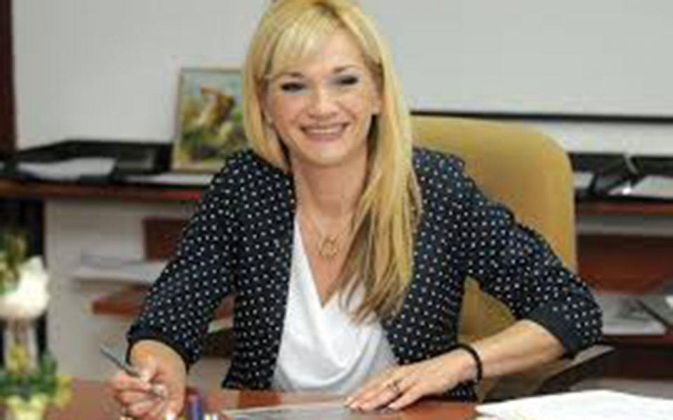 Утре комеморација за поранешната градоначалничка во општина Кисела Вода