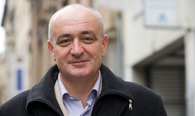 Венко Андоновски напиша песна за Билјана Беличанец