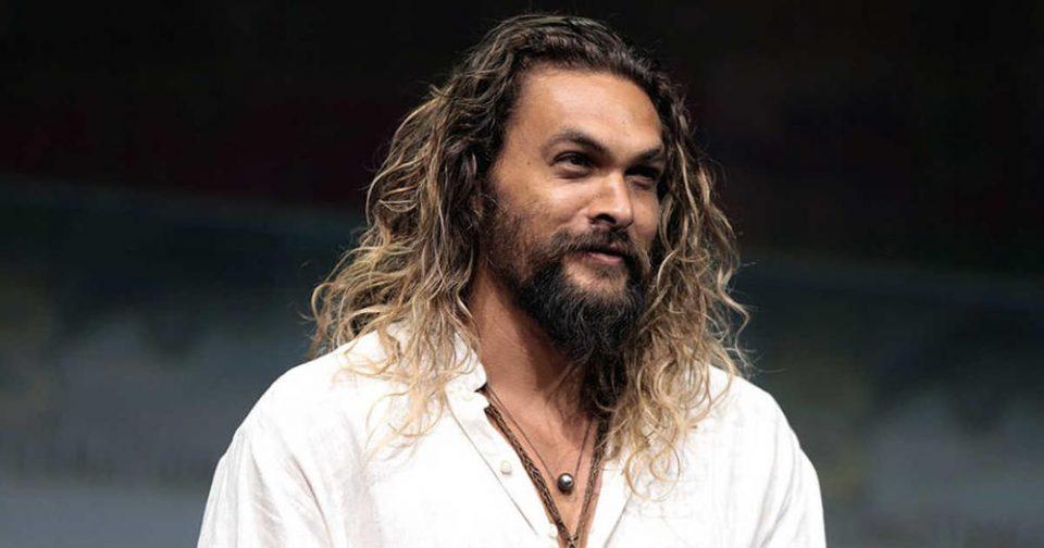 Најзгодниот актер на светот, по седум години ја избричи брадата (фото)