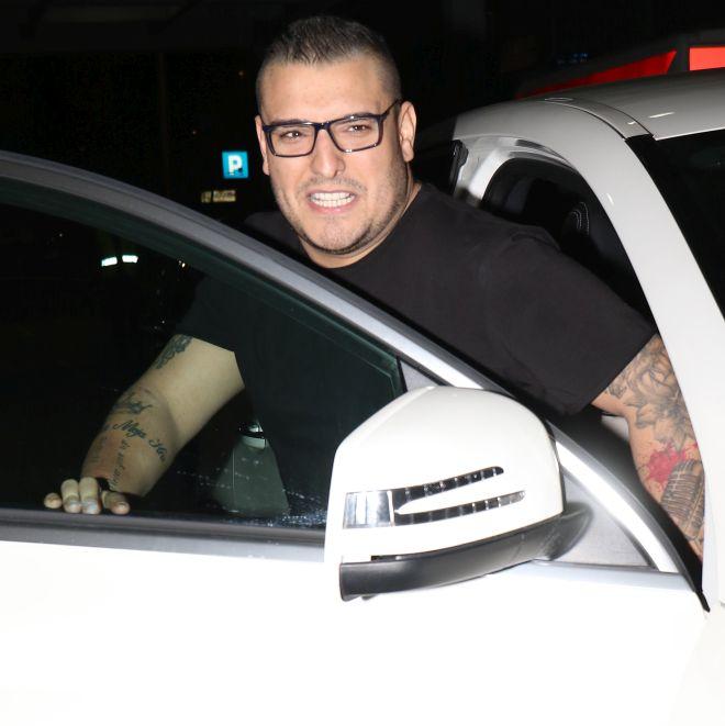 Фан го откупува автомобилот на Дарко Лазиќ со кој ја доживеа тешката сообраќана несреќа