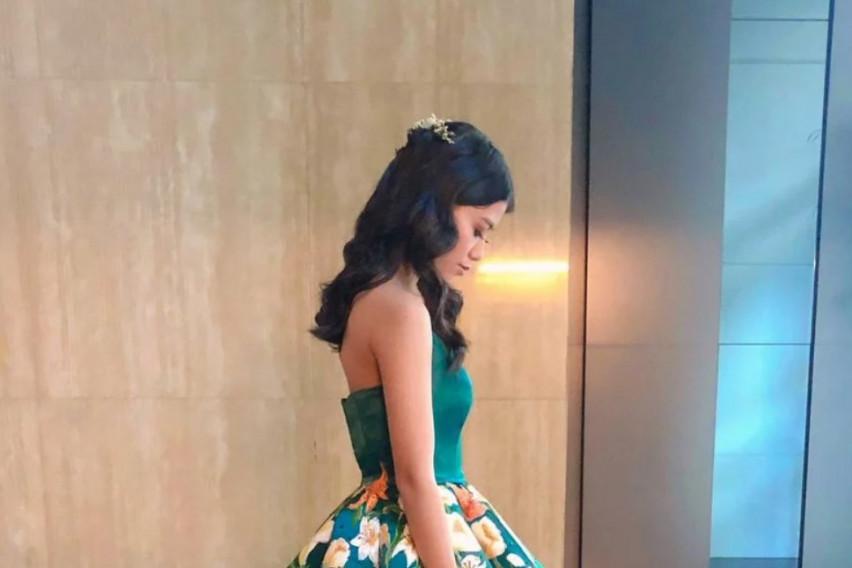 """Матурскиот фустан на оваа девојка стана вистински хит: """"Мојот пријател не веруваше што гледа"""""""