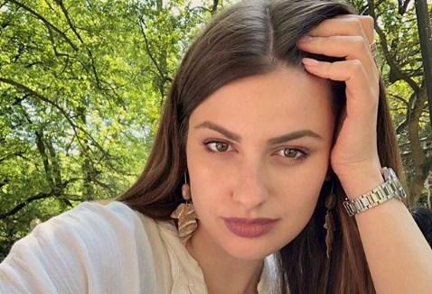 """Сопругата на Борко Ристовски е снаа за пример: За неа не важи """"ти кажувам ќерко – сети се снао"""" (ФОТО)"""