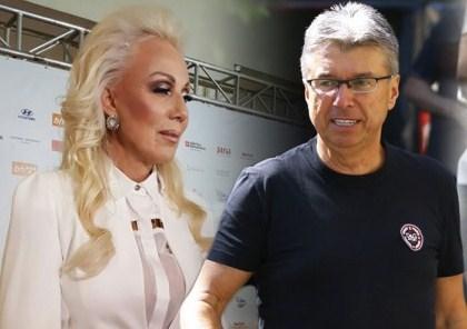 """Лепа Брена и Саша Поповиќ пак ја """"спукаа"""": Тој ја навреди, а таа раскажа за неговото минато (ФОТО)"""