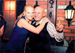 Таа беше неговата миленичка, па и испеа и песна: Еве како всушност е вистинското име на Илда, ќерката на Шабан Шаулиќ (ФОТО)