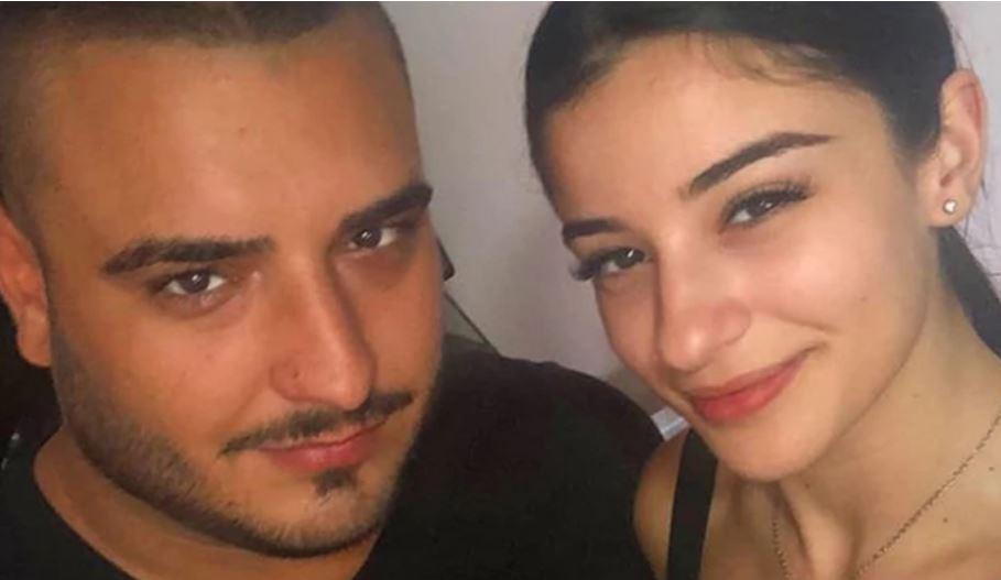 Дарко Лазиќ и Марина се снимаа во кревет, а тој не престанува да го бакнува трудничкиот стомак