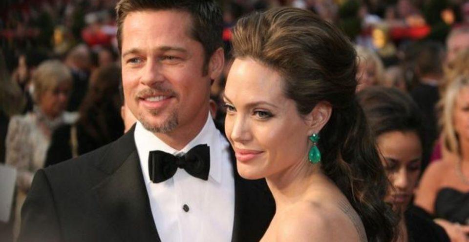 Актерката сепак сака да го сочува бракот: Нов пресврт за разводот на Анџелина Џоли и Бред Пит